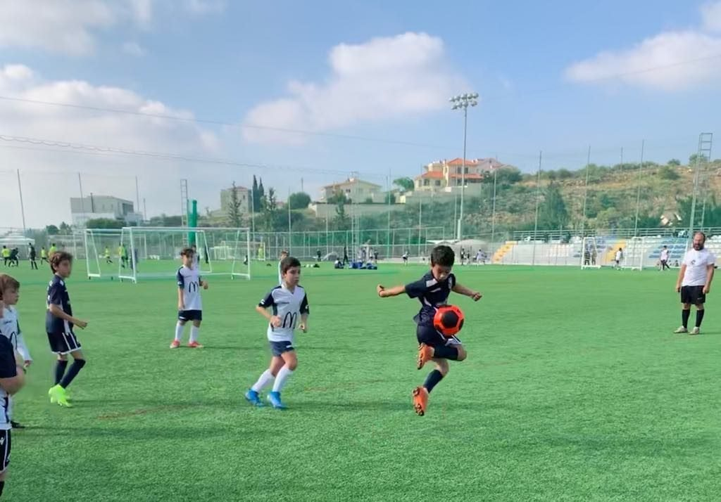 lemesos-youth-league